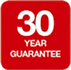 30 Year Guarantee